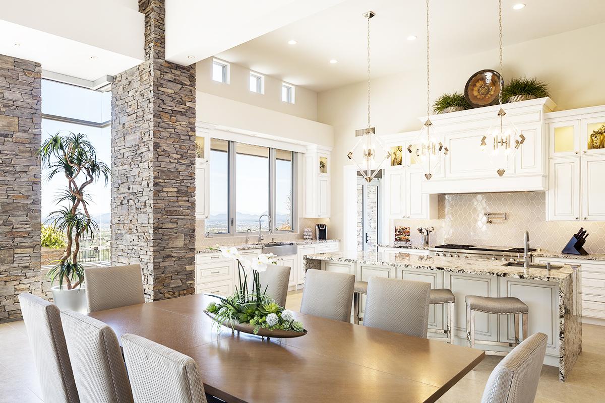 Kitchen Designer Scottsdale Modascapes